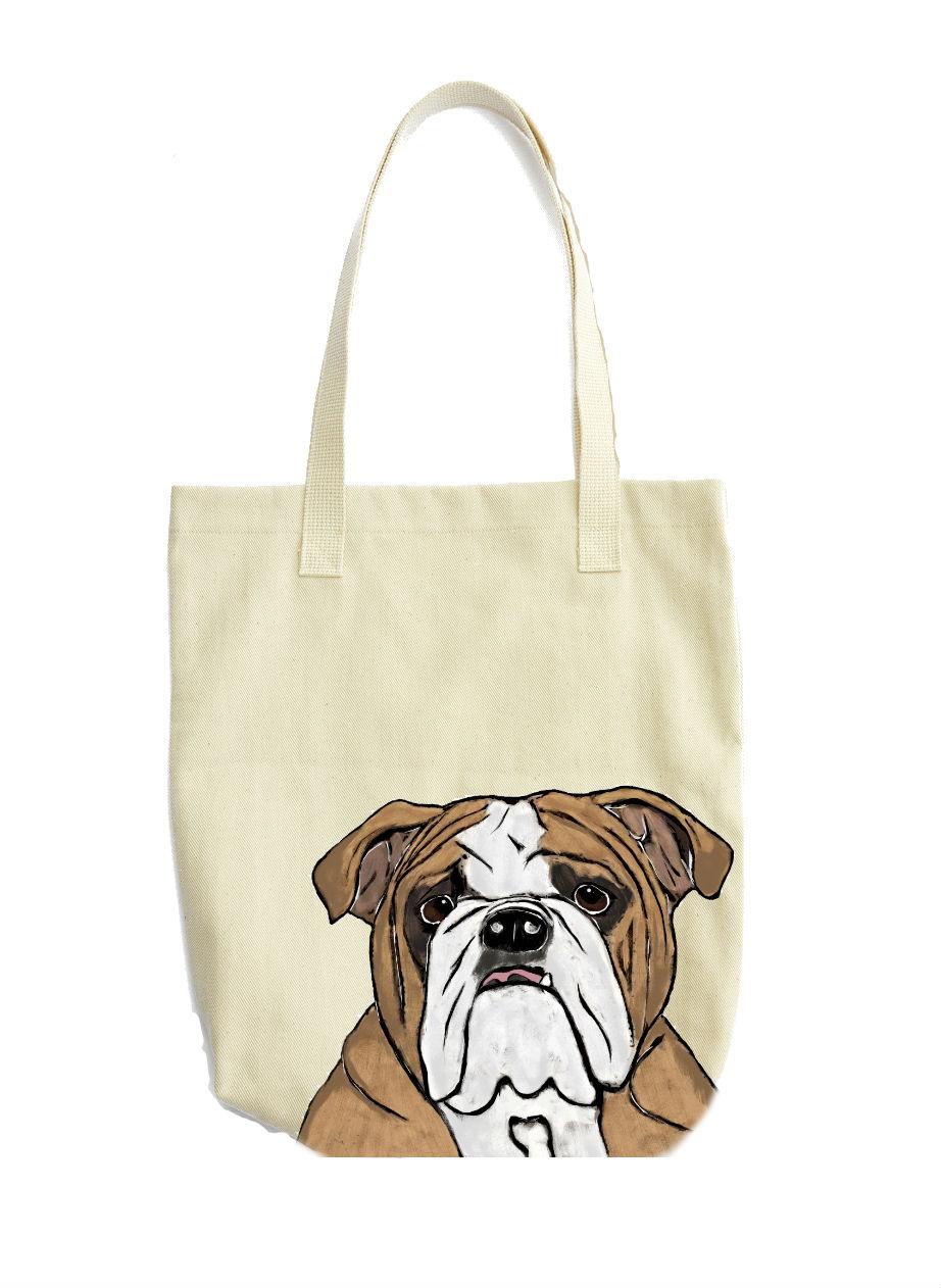 Buy English Bull Dog Online Humane Drum