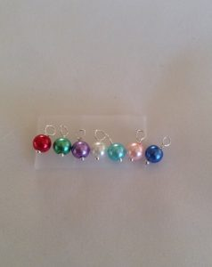 bead colors